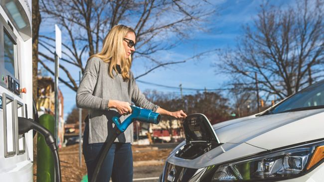 Duke Energy to invest $76 million to power EV adoption in