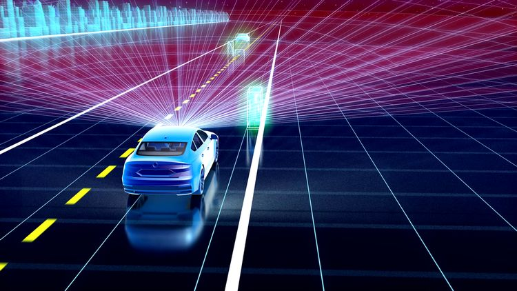 Revolutionizing driver-assistance systems with forward