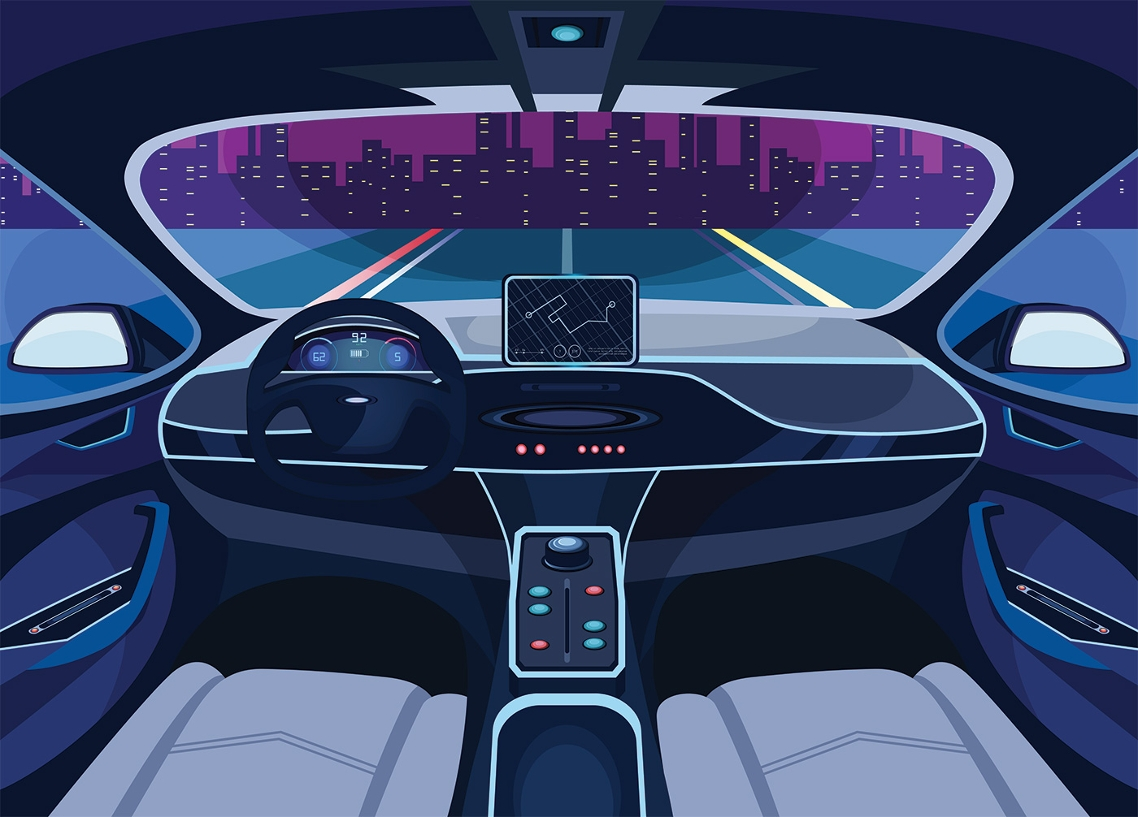 Auto industry forms PAVE - Partners for Automated Vehicle
