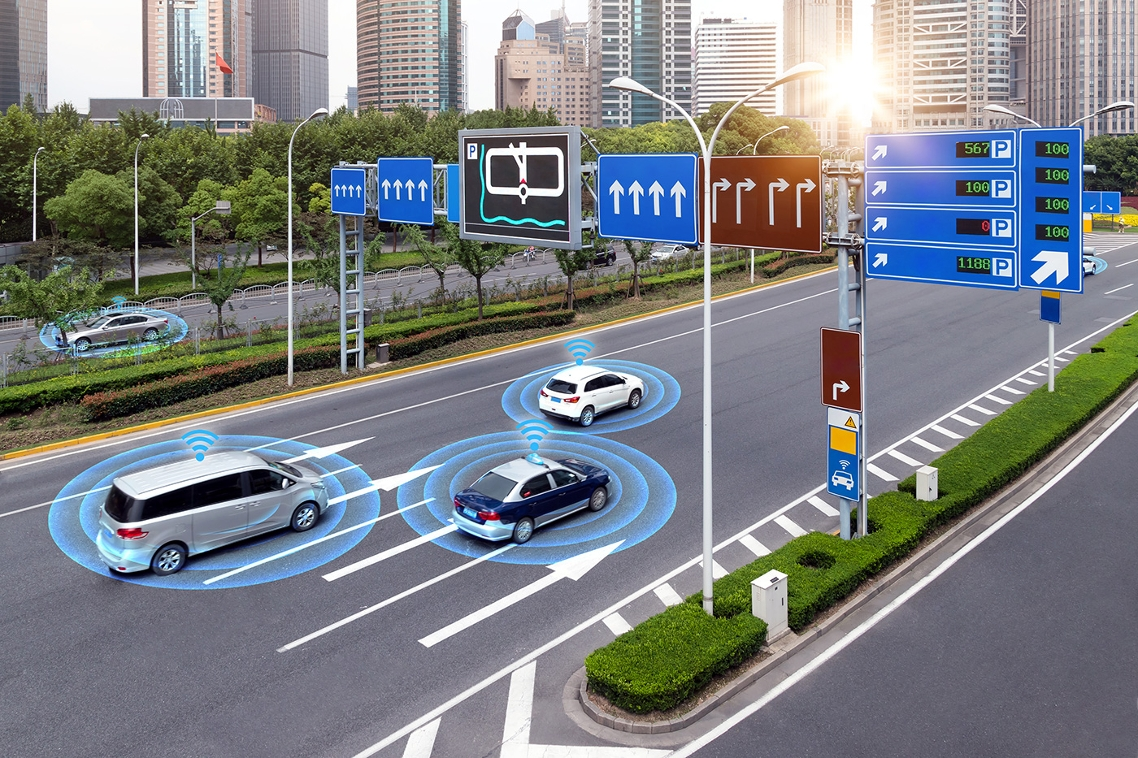 The highs and lows of automated and connected vehicles in 2018
