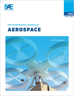SAE International Journal of Aerospace
