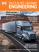 Truck & Off-Highway Engineering