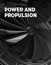 Power and Propulsion