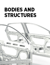 Bodies and Structures