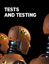 Tests and Testing