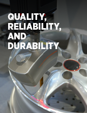 Quality, Reliability, and Durability