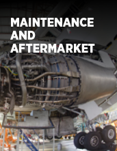 Maintenance and Aftermarket